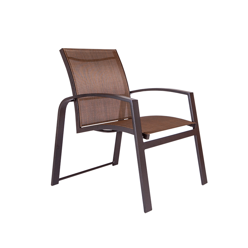 ELITE STACKABLE DINING CHAIR