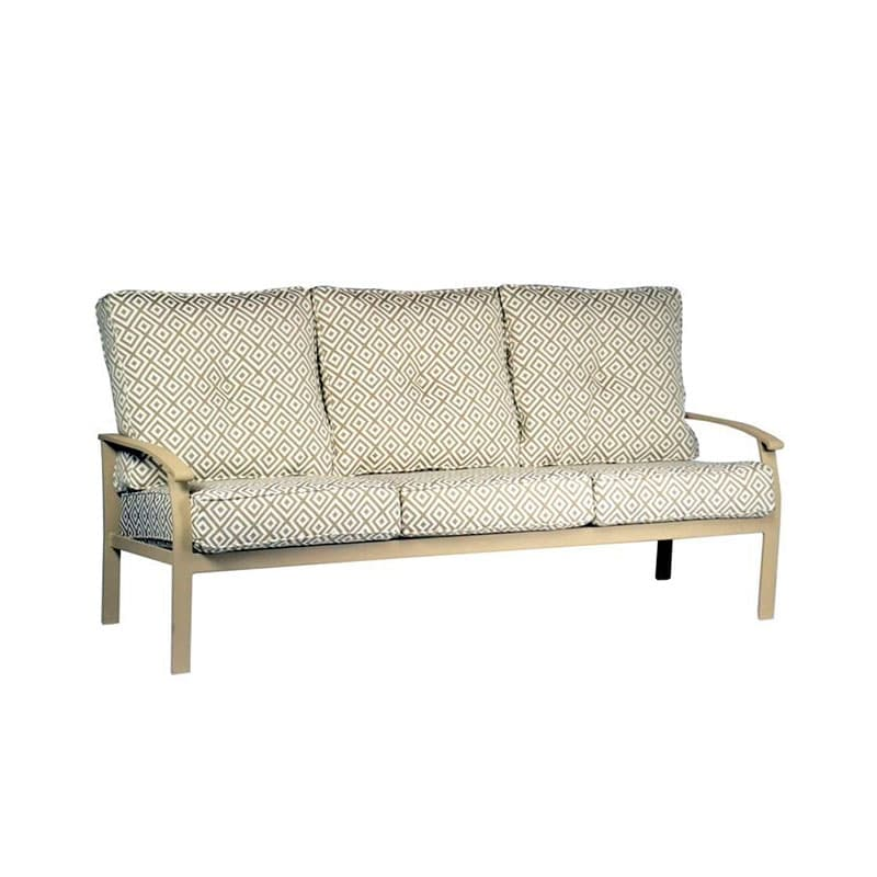 GRAYTON COVE CUSHION SOFA