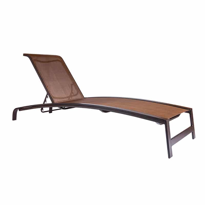 ELITE STACKABLE CHAISE