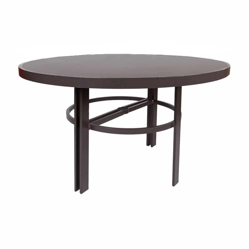 "C453-48 48"" Round Dining Table"