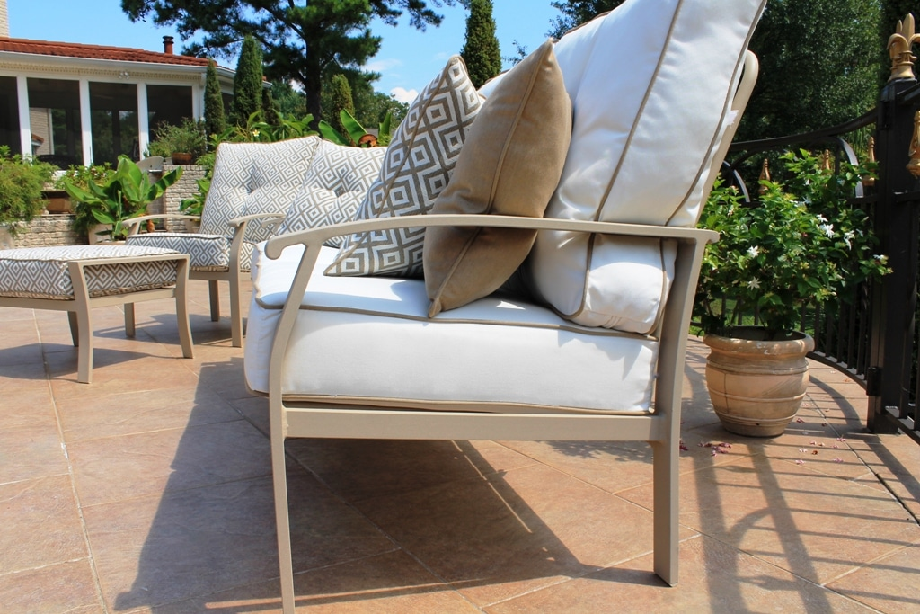 CONTRACT POOL FURNITURE GRAYTON COVE CUSHION