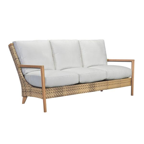 Teak Cushion Collection