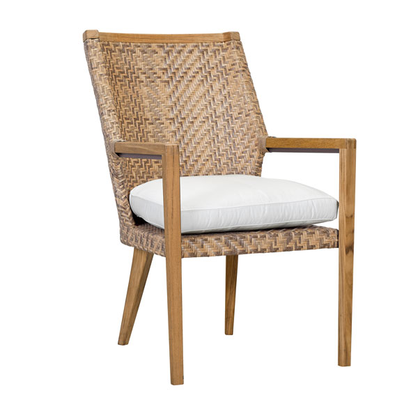Teak Cushion Collection