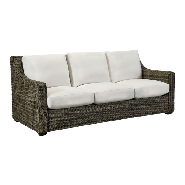 Outdoor Resin Wicker Furniture