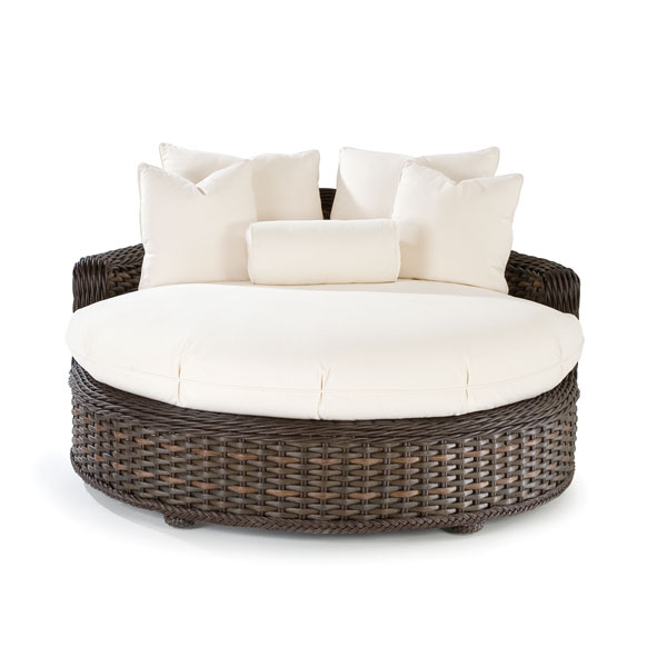 Woven Wicker Collection