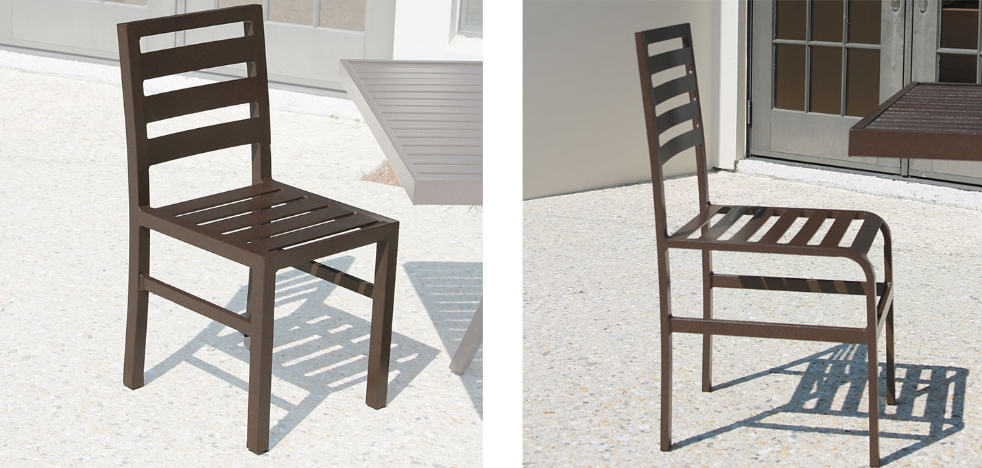 Contract Outdoor Chairs