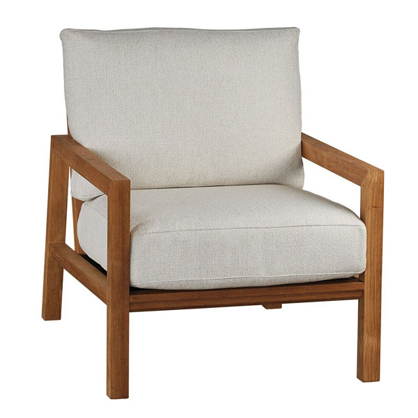 CT003-12 Lounge Chair