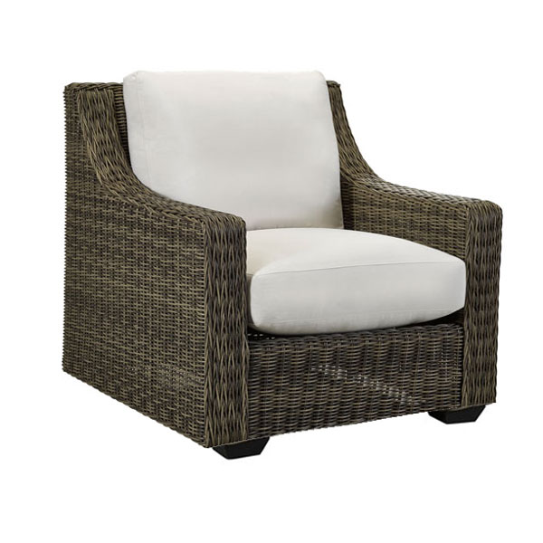 536-01 Lounge Chair
