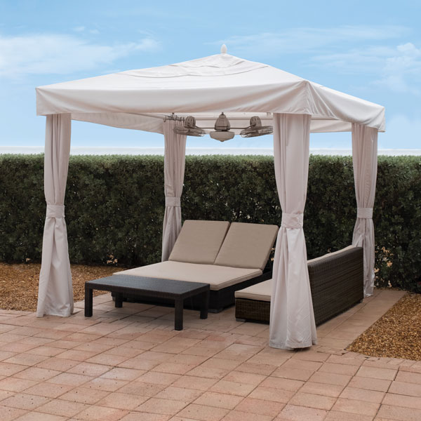 Commercial Patio Accessories