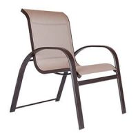 BAYSIDE STACKABLE DINING CHAIR