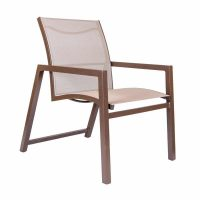 CYPRESS STACKABLE DINING CHAIR