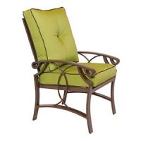 CINNAMON BAY DINING CHAIR