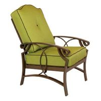 CINNAMON BAY CUSHION LOUNGE CHAIR