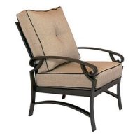 MONTEREY CUSHION LOUNGE CHAIR