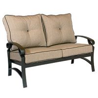 MONTEREY CUSHION LOVE SEAT