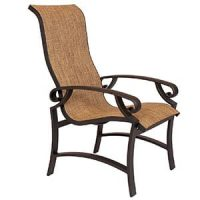 MONTEREY Ultra High Back Dining Chair