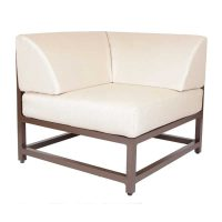 COMMERCIAL OUTDOOR CUSHION FURNITURE