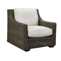 Outdoor Resin Wicker Seating