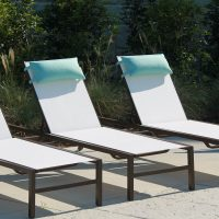 CONTRACT OUTDOOR FURNITURE