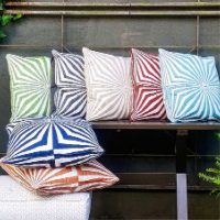 Commercial Contract Outdoor Pillows