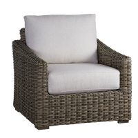 Commercial Outdoor Lounge Chair